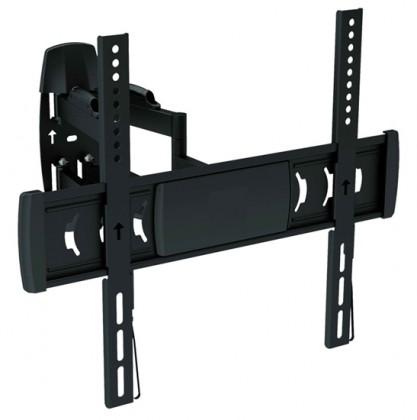 Držiaky TV Solight dvojramenný držiak, 66-140cm