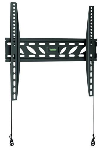 Držiaky TV Solight fixný držiak TV, 66-140cm, nosnost 50kg