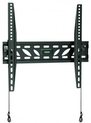 Držiaky TV Solight naklápacie držiak TV, 66-140cm, nosnost 50kg