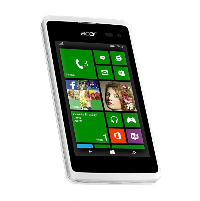 Dual SIM telefón Acer Liquid M220