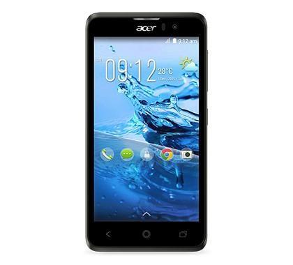 Dual SIM telefón Acer Liquid Z520 16GB čierny ROZBALENÉ