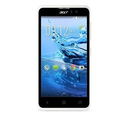 Dual SIM telefón Acer LIQUID Z520 8GB POUŽITÝ, NEOPOTREBOVANÝ TOVAR