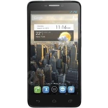 Dual SIM telefón  ALCATEL ONETOUCH IDOL (6030D) Slate