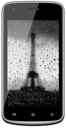 Dual SIM telefón Aligator S4020 Duo Grey