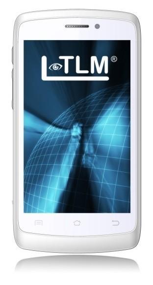 Dual SIM telefón ALLVIEW V1 VIPER I DUAL SIM BIELY SK distribúcia