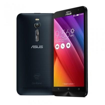 Dual SIM telefón ASUS ZenFone 2 ZE551ML 32GB čierny