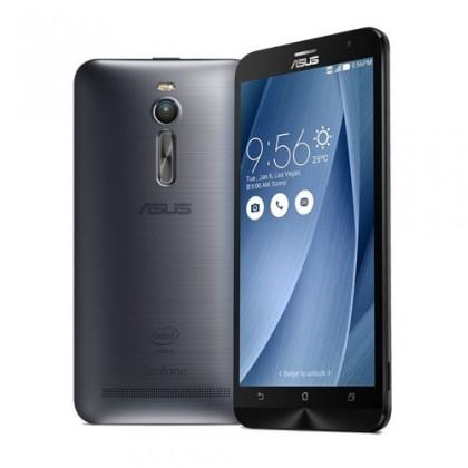 Dual SIM telefón ASUS ZenFone 2 ZE551ML 64GB strieborný