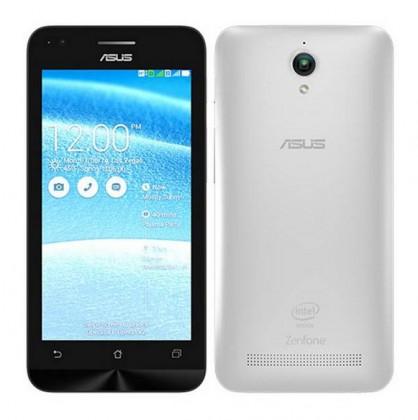 Dual SIM telefón ASUS ZenFone C  ZC451CG biely