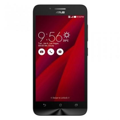 Dual SIM telefón Asus ZenFone GO ZC500TG (Red)