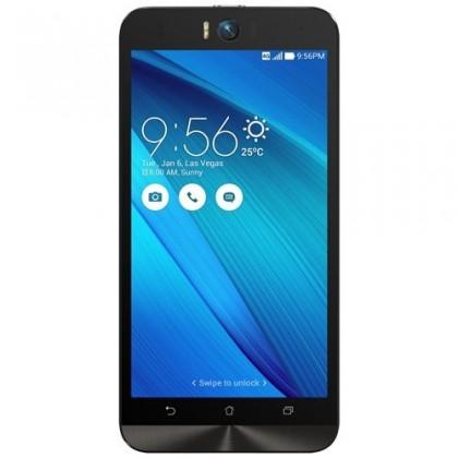 Dual SIM telefón ASUS ZenFone Selfie ZD551KL strieborný