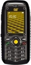 Dual SIM telefón Caterpillar B25 ROZBALENO