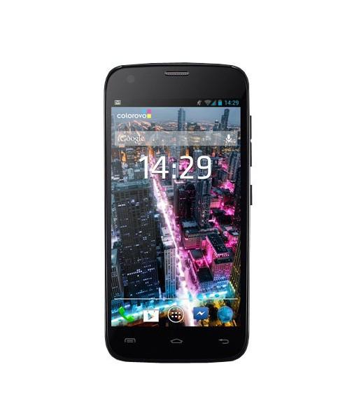 Dual SIM telefón Colorovo CityTone Vision