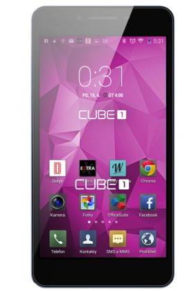 Dual SIM telefón CUBE1 S31 Blue