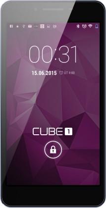 Dual SIM telefón CUBE1 S31 Blue ROZBALENÉ