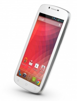 Dual SIM telefón EVOLVEO XtraPhone 5.3QC ROZBALENO