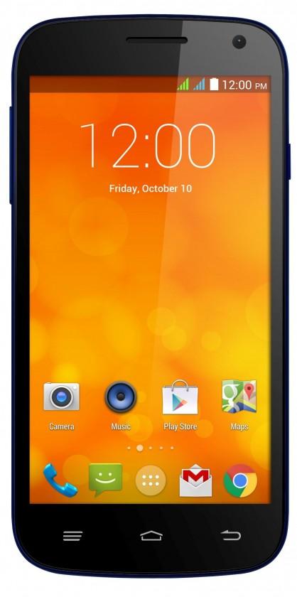 Dual SIM telefón Gigabyte GSmart AKTA A4