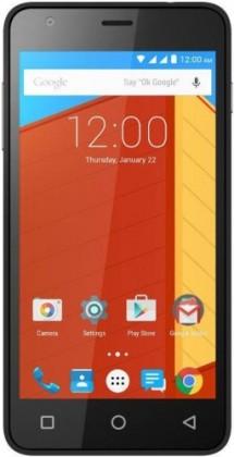 Dual SIM telefón GIGABYTE GSmart CLASSIC čierny POUŽITÝ, NEOPOTREBOVANÝ TOVAR