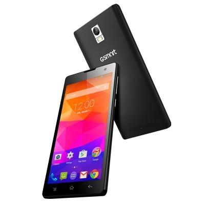 Dual SIM telefón GIGABYTE GSmart CLASSIC LITE čierny ROZBALENÉ