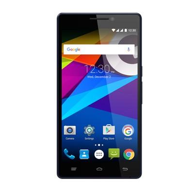 Dual SIM telefón GIGABYTE GSmart CLASSIC PRO dark blue ROZBALENÉ