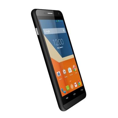 Dual SIM telefón Gigabyte GSmart ESSENCE čierny