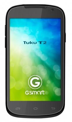 Dual SIM telefón  Gigabyte GSmart TUKU T2