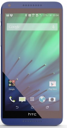 Dual SIM telefón HTC Desire 816G dual sim Matt Blue