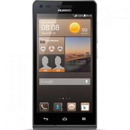 Dual SIM telefón HUAWEI G6 Black