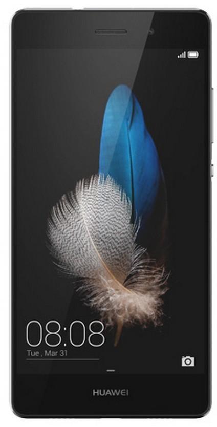 Dual SIM telefón HUAWEI P8 Lite Dual Sim Black POUŽITÉ, NEOPOTREBOVANÝ TOVAR