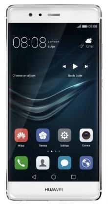 Dual SIM telefón HUAWEI P9 Mystic Silver Dual Sim