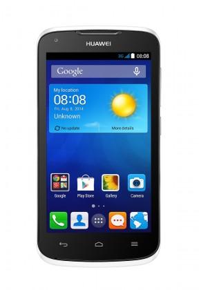 Dual SIM telefón HUAWEI Y540 Dual SIM White