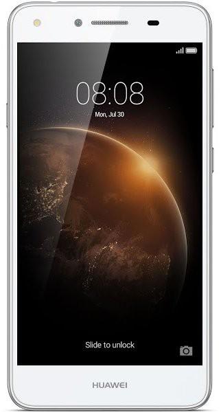 Dual SIM telefón Huawei Y6 II Compact Dual Sim, biela