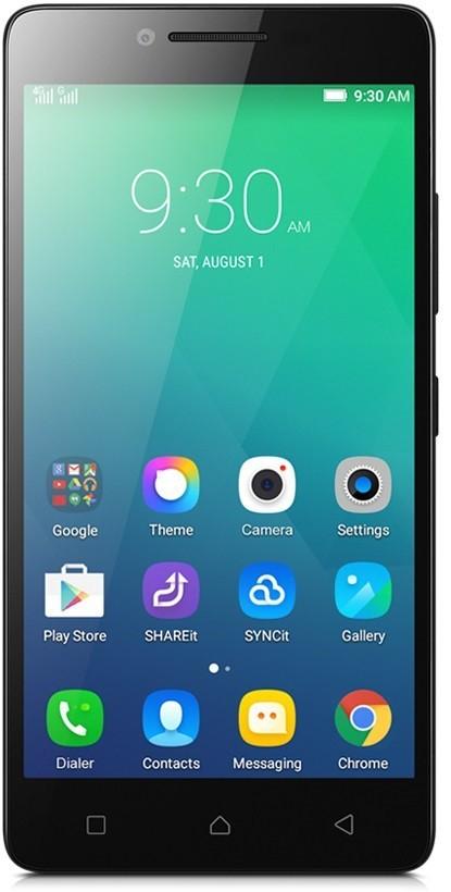 Dual SIM telefón Lenovo A6010 Dual LTE White ROZBALENÉ