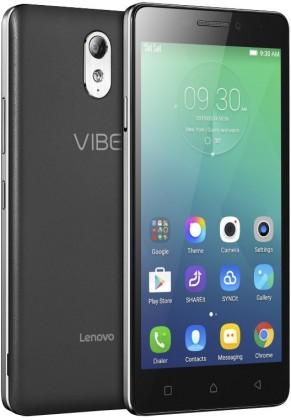 Dual SIM telefón Lenovo  P1m Black