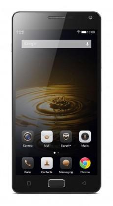 Dual SIM telefón Lenovo VIBE P1 Platinum Silver