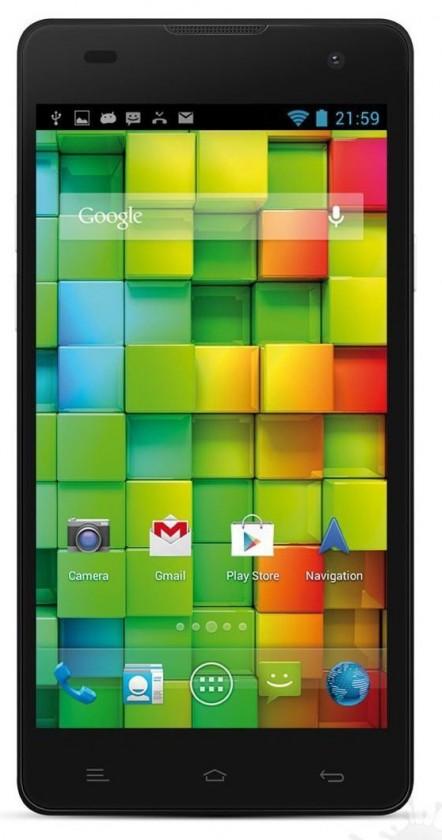 Dual SIM telefón myPhone CUBE 16GB