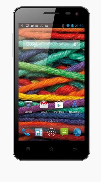 Dual SIM telefón myPhone NEXT-S