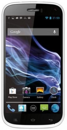 Dual SIM telefón myPhone S-LINE 16GB bílý ROZBALENO