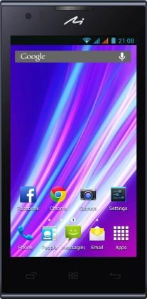 Dual SIM telefón Navon MIZU M450