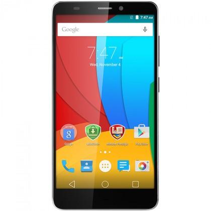 Dual SIM telefón Prestigio Grace S5 Black LTE Dual SIM