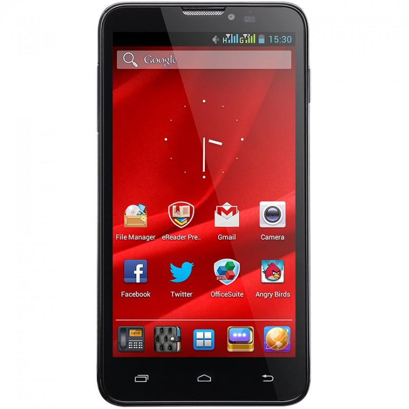 Dual SIM telefón  Prestigio MultiPhone 5300 DUO