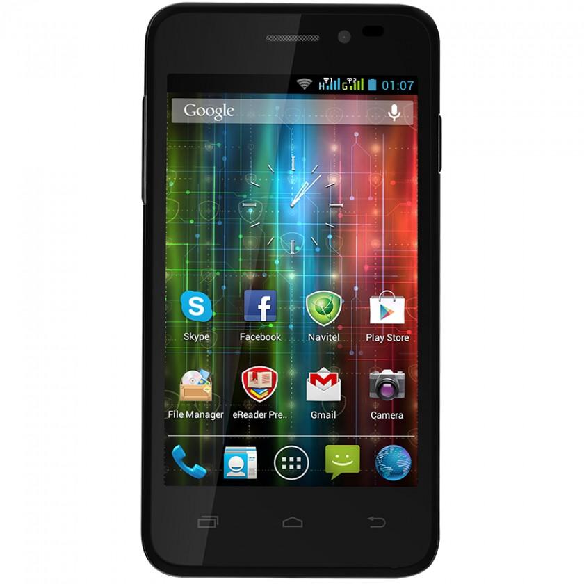 Dual SIM telefón Prestigio MultiPhone 5400 DUO