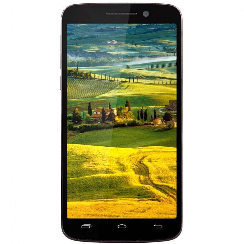Dual SIM telefón Prestigio MultiPhone 7600 DUO ROZBALENO