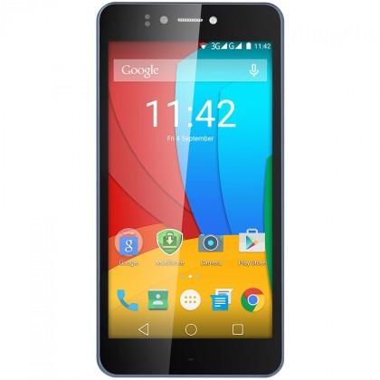 Dual SIM telefón Prestigio MultiPhone MUZE D3 3530 DUO - Black