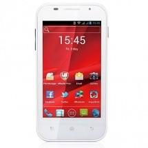 Dual SIM telefón Prestigio MultiPhone PAP4044DUOWHITE ROZBALENO