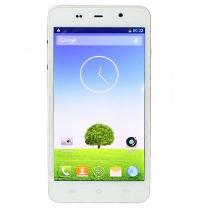 Dual SIM telefón THL W200 White
