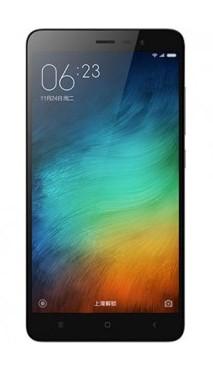 Dual SIM telefón Xiaomi Redmi Note 3 Pro, EU LTE, 32 GB, sivá