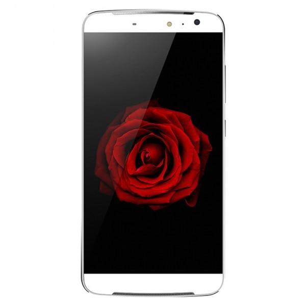 Dual SIM telefón ZOPO ZP955 Speed 8, white