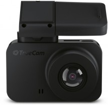 "Duálna autokamera TrueCam M7,GPS, 2"", FullHD,150°,WDR, na magnet"