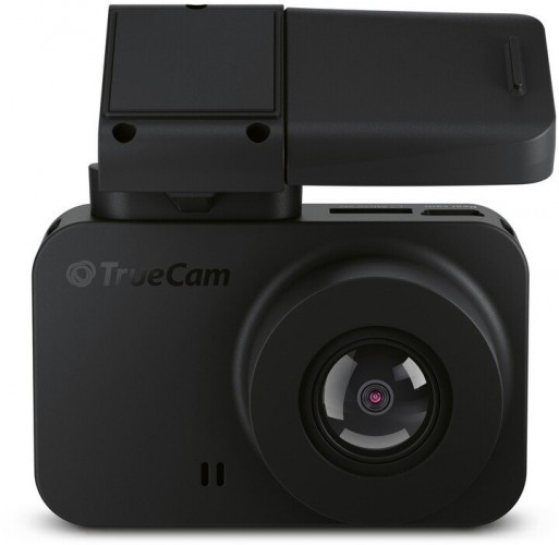Duálna kamera do auta TrueCam M7 FullHD, GPS, WDR, 150° mag
