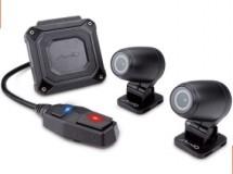 Duálna motokamera Mio MiVue M760D GPS, WiFi, FullHD, 130°, IP67